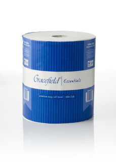 Premium Easy Roll Paper Towel 2ply - Gracefield Essentials