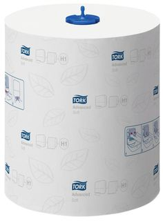 Matic Soft Hand Towel Roll H1 150m - Tork 290067