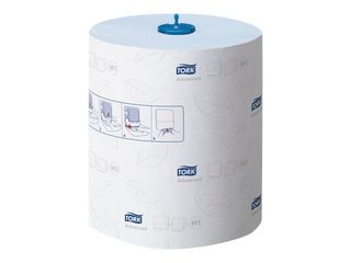 Advanced Hand Towel Blue - Tork 290068