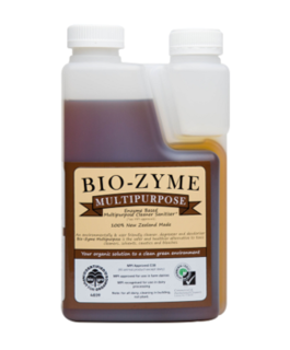 Bio-Zyme Enzyme Based Multi Cleaner Antibacterial Sanitiser 1Litre