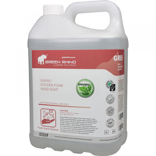 Kitchen Foaming Soap Enviro - Green Rhino