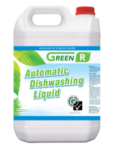 Automatic Dishwashing Detergent 5Litres - GreenR