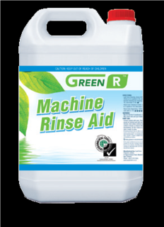 Machine Rinse Aid 5Litres - Green'R
