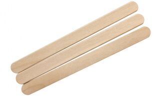 Wooden Stirrer Sticks 114mm - Green Choice