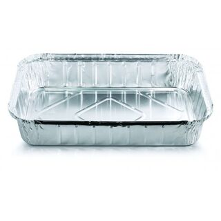 Large Takeaway Tray - Confoil