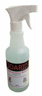 Odarid Pet Odour Remover Fragnanced 500ml - Filta