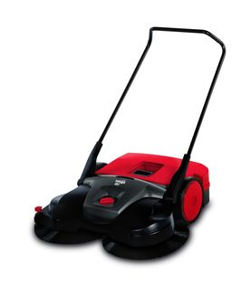 Haaga Sweeper 497 Profi With Isweep - Filta