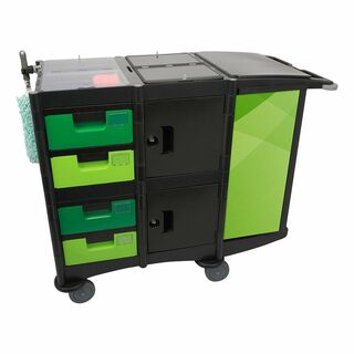 3GreenSpeed C-Shuttle 250 Trolley - Filta