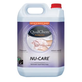 Liquid Hand and Body Soap - Nucare