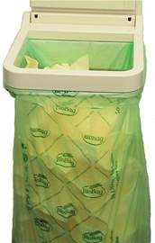 35 Litre Special Biodegradable Bag - BioBag