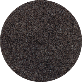 Glomesh Floor Pad - Regular Speed BLACK 200 mm - Glomesh