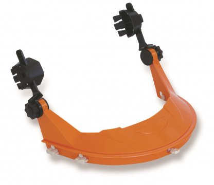 Browguard Hard Hat Attachment - Esko