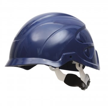 Nexus HeightMaste Vented Helmet BLUE - Esko