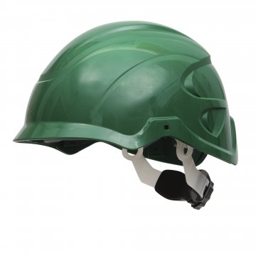 Nexus HeightMaste Vented Helmet GREEN - Esko