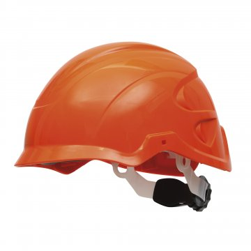 Nexus HeightMaste Vented Helmet HI-VIS ORANGE - Esko