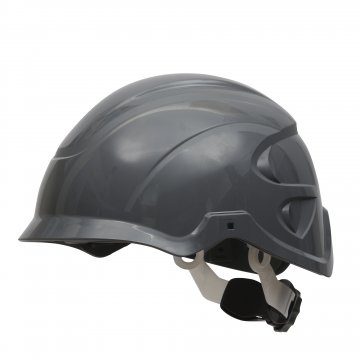 Nexus HeightMaste Vented Helmet GREY - Esko