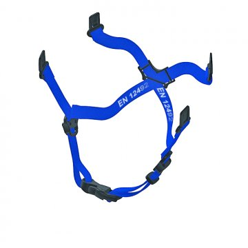 Nexus HeightMaster Chinstrap - Esko