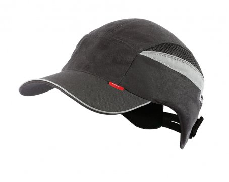 Esko Bump Cap Long Peak BLACK - Esko