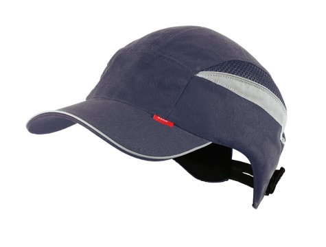 Esko Bump Cap Long Peak NAVY - Esko