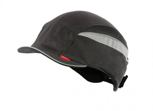 Esko Bump Cap Short Peak BLACK - Esko