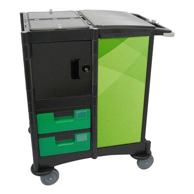 GreenSpeed C-Shuttle 250 Trolley - Filta