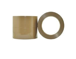 Premium Packaging Tape - Brown, 48mm x 100m - Matthews