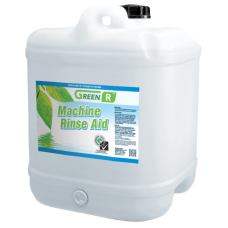 Machine Rinse Aid 20Litres - Green'R