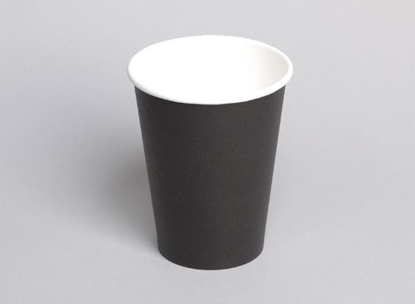Hot Cup - 12oz Double Wall - Coastal